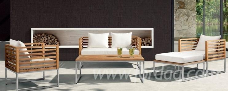 Vend-Ensemble-De-Jardin-Design-Autres-Mati%C3%A8res-Acier