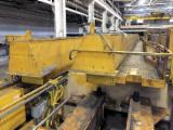 Woodworking Machinery Portal Crane - Used 1991 ACECO 7.5 TON Bridge Crane