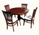 Dining Room Furniture for sale. Wholesale Dining Room Furniture exporters - Vancouver Round Set