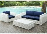 Buy Or Sell  Garden Chairs - Poly rattan sofa set available