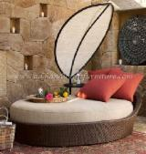 Garden Furniture Art & Crafts Mission - Outdoor furniture chairs from AD