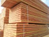 Nadelschnittholz, Besäumtes Holz Douglasie Pseudotsuga Zu Verkaufen - Douglasie