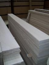 Buy Or Sell  Wear Layer - Calibrated OAK Lamellas FSC 100% , 4.5 & 6.3mm