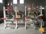 PAIR OF CLAMPING MACHINES FOR CHAIR ASSEMBLING BRAND CAMAM MOD. SI/PM BI-T-TS
