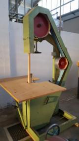 Gebraucht Schleifmaschinen Mit Schleifband Zu Verkaufen Italien