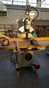 Gebraucht Kehlmaschinen (Fräsmaschinen Für Drei- Und Vierseitige Bearbeitung) Zu Verkaufen Italien