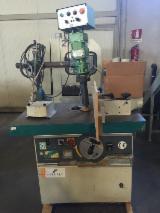 Gebraucht GRIGGIO T220 1997 Zinkenfräsmaschine Zu Verkaufen Italien