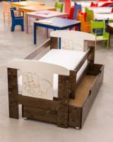 Birch  Children's Room - Contemporary Birch Beds Belarus