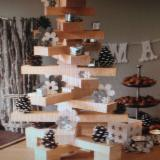 Mobiliario De Contrato Tradicional - Decorative products, Tradicional, 3000-6000 piezas mensual