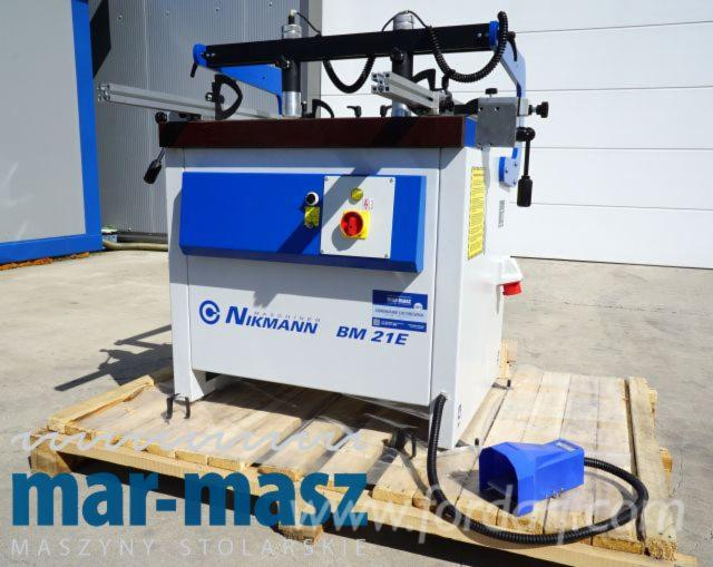 New-Stomana-Automatic-Drilling-Machine-in