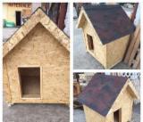 Cuşcă Pentru Câine - Cusca caine mic/mediu - 400 lei, negociabil
