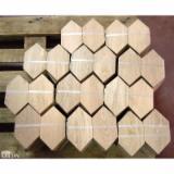 Podłogi Z Drewna Litego Na Sprzedaż - Dąb, Materiały Podłogowe - Pióro Wpust - Parkiet