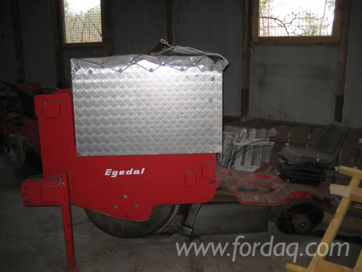 Used-Egedal-2005-in