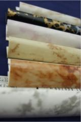 Buy Or Sell Wood Foils - Supplying Wood grain,Marble,and Metallic Heat transfer foil for Plastic products