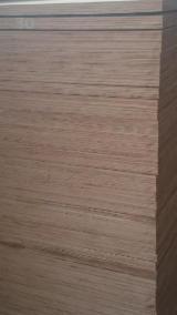 Sperrholz Vietnam - Rutschfestes Sperrholz, Eukalyptus