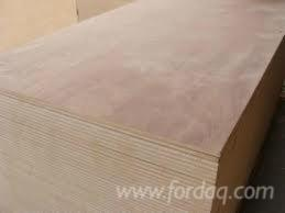 Furniture-Plywood--Commercial
