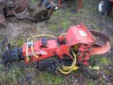 Used Pentin Paja Oy Narva-Grip 1500-25 2009 Harvester Germany