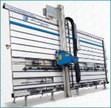 Neu Putsch® Meniconi   SVP 145A Vertikalsägemaschinen Zum Plattenzuschnitt / -formatschnitt Zu Verkaufen Italien