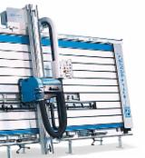 Vend Scies À Panneaux Verticales Putsch® Meniconi SVP 420A (mm 4200x2200x60) Neuf Italie