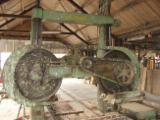 Machines À Bois Scie À Ruban À Grume Horizontale - Scie à Ruban à Grume Horizontale SCHULTE Occasion 1998 HB12 en Pays-Bas
