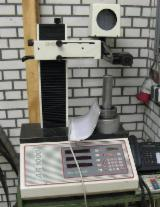AFiladoras De Cuchillas ELBO CONTROLLI AR1000 Usada en Holanda
