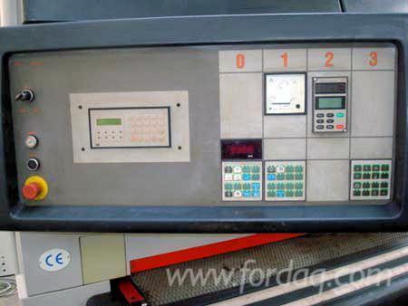 D-M-C-Unisand-2000-2-Head-Wide-Belt