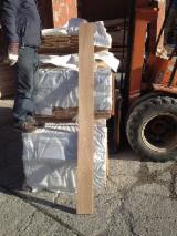 Solid Oak T&G Flooring, 17 mm