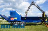 Used JENZ 2001 Chippers And Chipping Mills For Sale in Poland