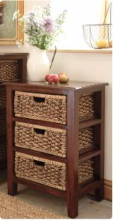 Dining Room Furniture - Bamboo cabinet from AD Furniture Corp