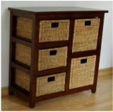 Dining Room Furniture - Cabinet with drawer