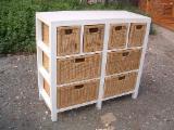 家具及园艺用品 - 展示柜, 艺术&工艺/任务, 1000 片 每个月
