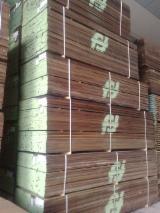 Tropical Wood  Sawn Timber - Lumber - Planed Timber - WENGE SAWN TIMBER