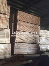 Okoume sawn timber (Aucoumea klaineana)