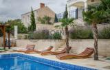 Garden Products - Fir (Abies alba, pectinata), Swimming pool