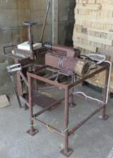 Used -- Mortising machines in Romania