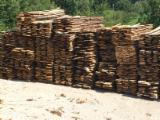 Hardwood  Sawn Timber - Lumber - Planed Timber - Unedged boards cx class