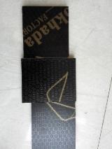 Compensato Con Film Antisdrucciolo - Vendo Compensato Con Film Antisdrucciolo 9; 12; 15; 18; 21; 28 mm Cina