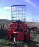 Forest & Harvesting Equipment Cable Winch - Used -- Cable Winch in Romania