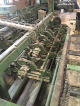 Woodworking Machinery Austria - Used 1998 Mayrhofer Circular Saw in Austria