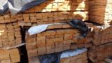 Latvia Sawn Timber - Spruce and Pine KD; Grade F; origin - Russia