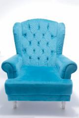 家具及园艺用品 - 沙发, 传统的, 150.0 - 300.0 片 识别 – 1次