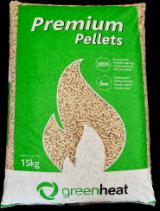 Firelogs - Pellets - Chips - Dust – Edgings FSC - Wholesale FSC Oak (European) Wood Pellets in Slovenia