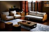 Living Room Furniture - bamboo furniture sofas