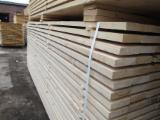 Softwood  Sawn Timber - Lumber Pine Pinus Sylvestris - Redwood For Sale - Ukranian spruce/pine
