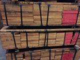 Tropical Wood  Sawn Timber - Lumber - Planed Timber Germany - Doussie (Afzelia, Lingue, Apa, Chanfuta)