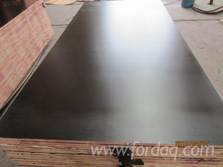 Marine plywood offer
