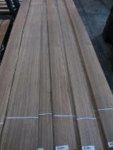 Drewniane Orkusze Okleiny Z Całego Świata - Złożone Palety Okleiny - Fornir Naturalny, Okleiny Naturalne, Teak, Płasko Cięte, Gładkie