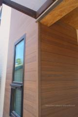 Exterior Decking  - NewTechWood UltraShield Naturale Co-Extruded Wall Cladding