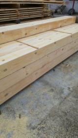 Softwood  Sawn Timber - Lumber - sleepers
