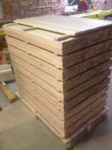 Solid Wood Components For Sale - Birch lamelas